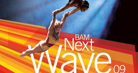 BAM Next Wave 2009