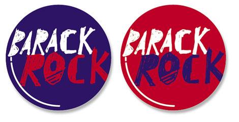 Barack Rock