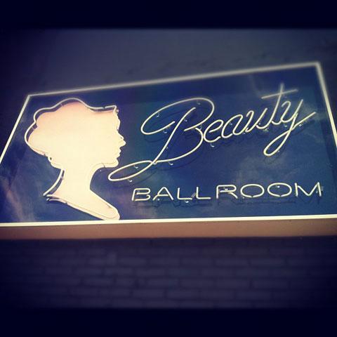 Beauty Ballroom
