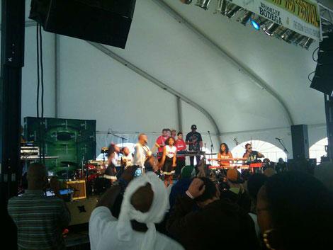 Brooklyn Hip Hop Fest