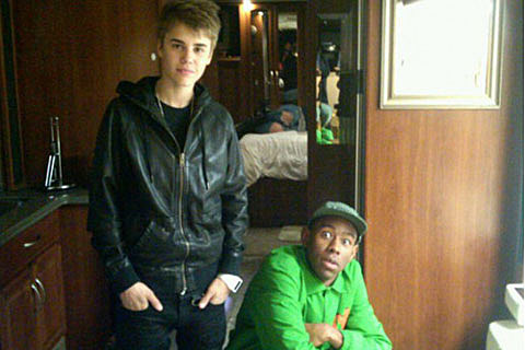 Bieber Tyler
