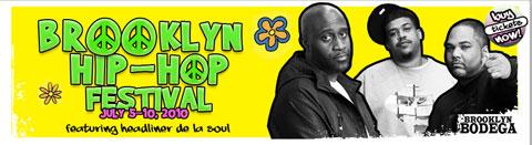 Hip Hop Fest