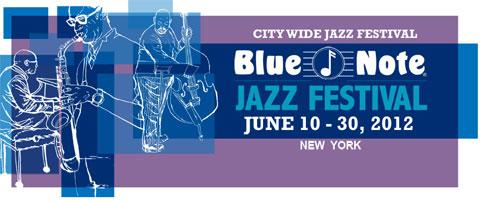 Blue Note Jazz