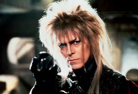 Bowie Labyrinth