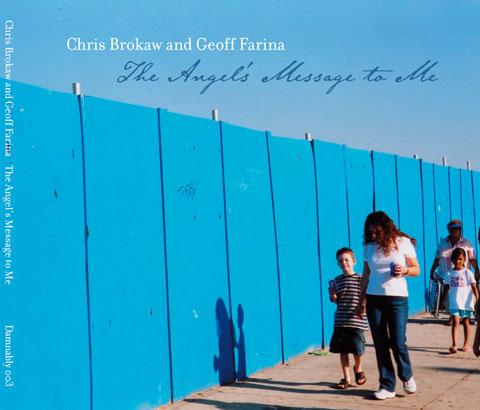 Cris Brokaw and Mark Farina