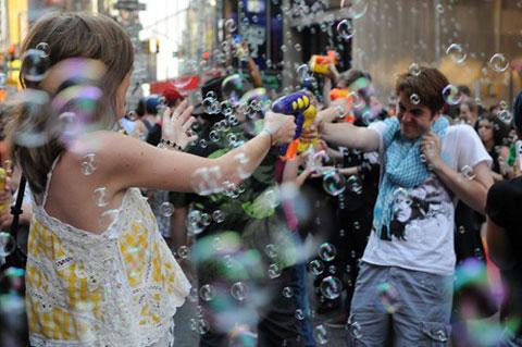 Bubble Battle