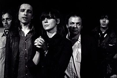 Cat Power and Delta Dirty Blues