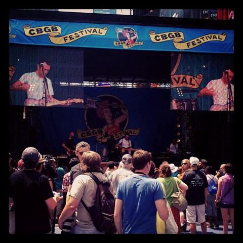 CBGB Fest