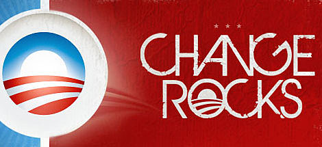Change Rocks