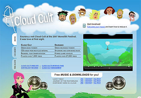 Cloud Cult