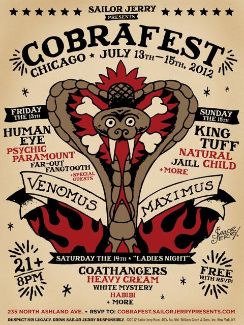 Cobra Fest
