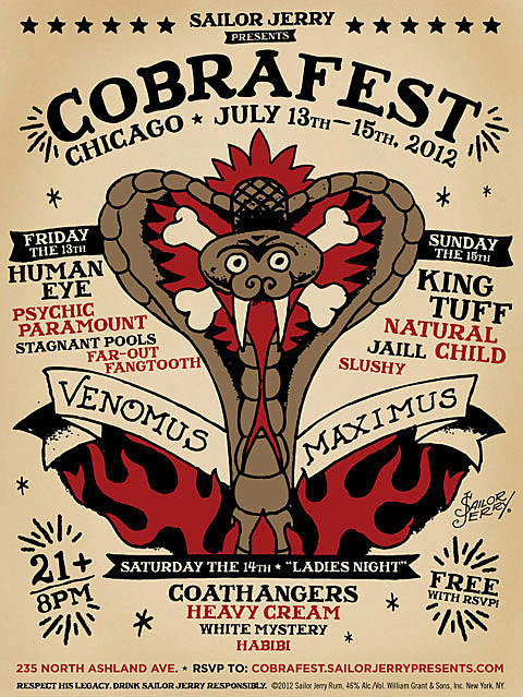 Cobrafest