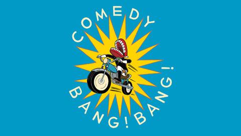 Comedy Bang Bang