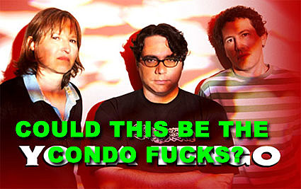 Condo Fucks