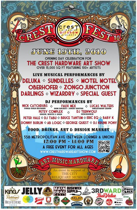 Crestfest 2010