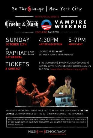Crosby Weekend Nash