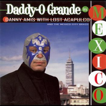 Danny Amis