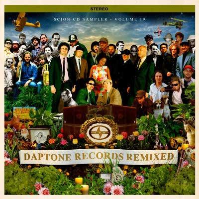 Daptone Remixes