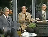 Ed McMahon and Dom Deluise