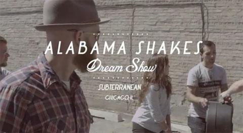 Dream show