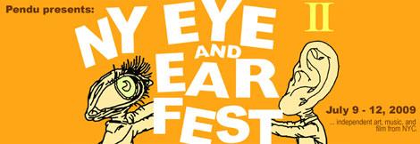 Ear and Eye Festival