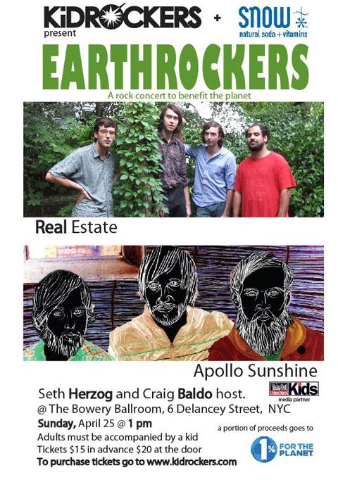 Earthrockers