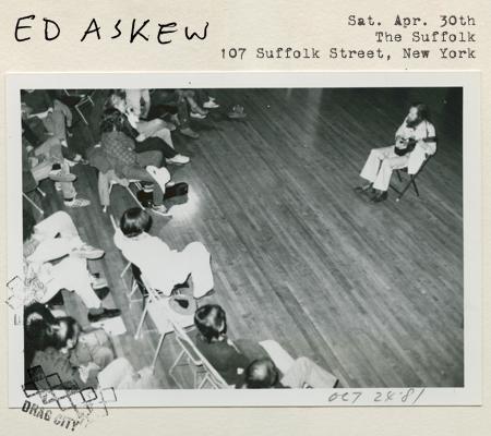 Ed Askew