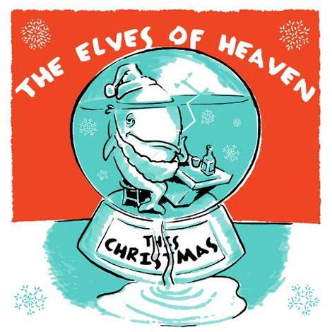 Elves of Heaven