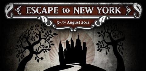 Escape to NY