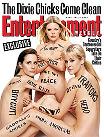 Entrtainment Weekly