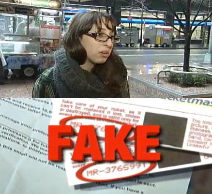 Fake Gaga