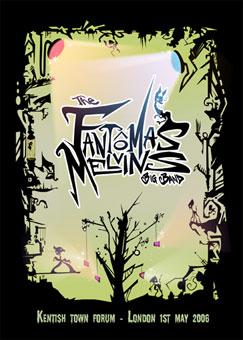 Fantomas Melvins