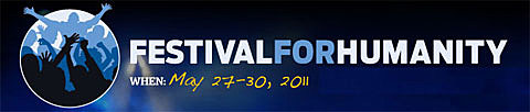 Festival For Humanity