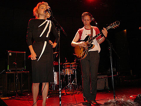 Frida and Jens
