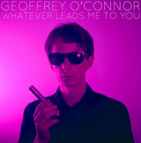 Geoffrey O'Connor