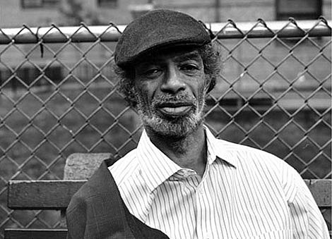 Gil Scott Heron me and the devil mp3