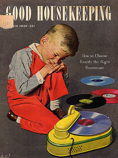 Good Housekeeping recordS
