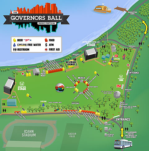 Governors Ball is on Randall's Island this weekend (schedule ... on tuscaloosa marine shale field map, grand park field map, central park map, new york city area map, flanders field map, randall's island new york map, city island map, randall island ny map, bear creek park field map,