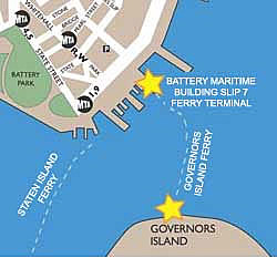 concerts on the BEACH ON GOVERNORS ISLAND – Erykah Badu, the B-52s on
