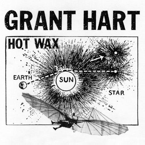 Grant Hart
