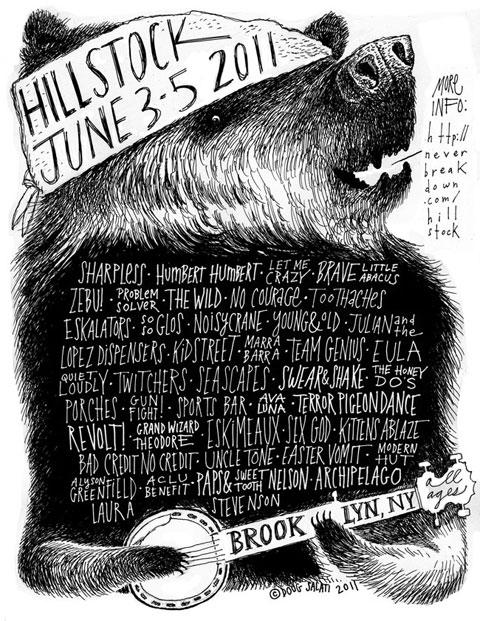 Hillstock 2011