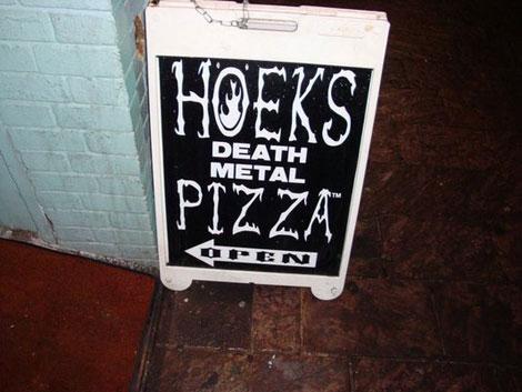 Hoeks