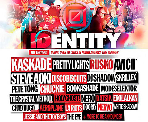 IDentity Fest