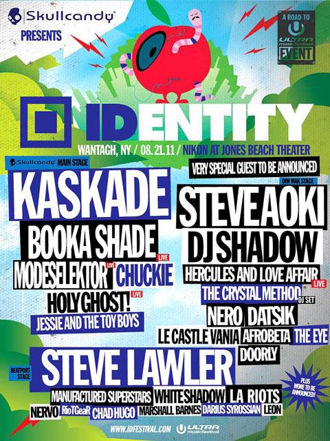 Identity Festival