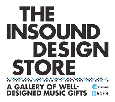 Insound Design Store