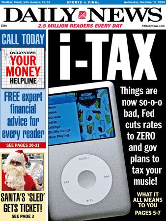 I Tax