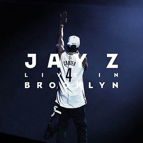 factory price 094cb fb2e3 Jay-Z releasing 'Live in Brooklyn' EP, streaming show tonight