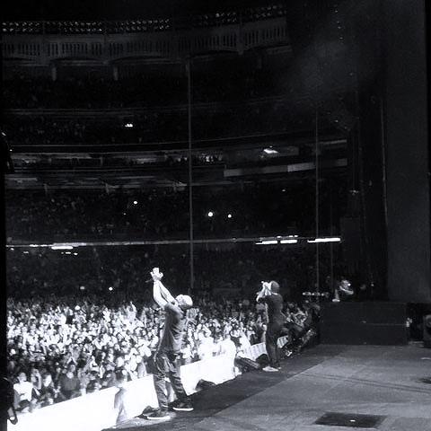 Jay-Z & Chris Martin