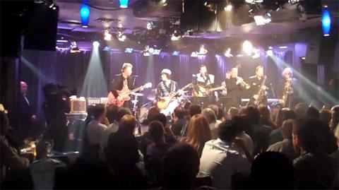 Jeff Beck at Iridium