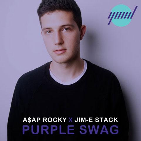 Jim-E Stack